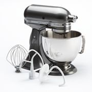Kitchenaid Pro 600 Colors pro 6000 hd kitchenaid mixer in contour silver. a big mixer for