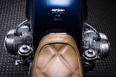 Jerikan BMW R100 5