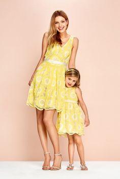 STEPS geel