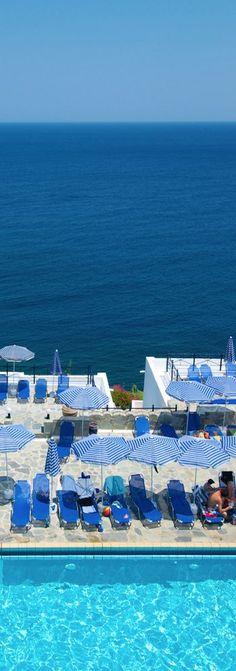 Peninsula Hotel Agia Pelagia Crete, Greek Islands, Greece | LOLO