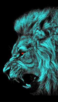 Everyone has a LION inside... Some people learn how to channel their INNER LION and become WARRIORS! Some people never do.
