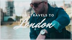 My great experience in London Traveling Tips, London