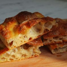 Pizza Recipes, Apple Pie, Lasagna, Buffet, Sandwiches, Food And Drink, Bread, Homemade, Cooking