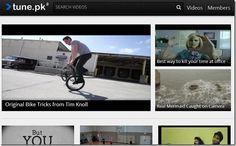 Tune.PK, a Pakistani Video Sharing Website, Crosses 40 Million Playbacks per Month