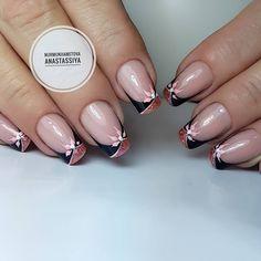 #наращиваниеногтей #акриловыеногти #дизайнногтейвручную #ногтиАстана #nailsbynurmukhametovaanastassiya #жемчужинаnails