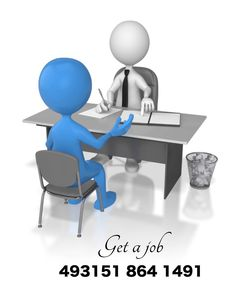 Grabovoi code for getting the job you want. 493151 864 1491