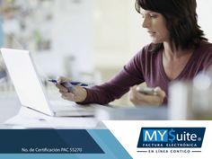 COMPROBANTE FISCAL DIGITAL. Si se emite una factura de tipo ingreso en la versión 3.3 y el pago se recibe dentro del período del 1 de julio al 30 de noviembre del 2017, podrá no incorporarse al CFDI el complemento para recepción de pagos durante este período. A partir del 1 de diciembre, sí deberá emitirse el recibo electrónico de pago. En MYSuite podemos orientarle, le invitamos a comunicarse al teléfono 01 (55) 1208-4940 donde con gusto le atenderemos. #facturación