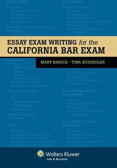 georgia bar exam essay subjects