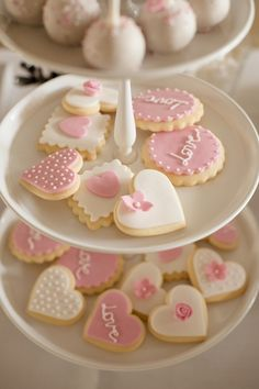 Naschwerk & Co. :: Kekse