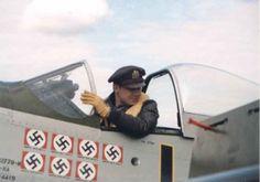 P 51 Pilot