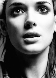 """""""When you finally accept that it's okay not to have answers and it's okay not to be perfect, you realize that feeling confused is a normal part of what it is to be a human being."""" -Winona Ryder."""