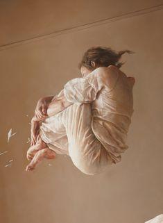 Paintings - Jeremy Geddes Art
