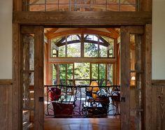 Thomas Lawton Architect | Black Mountain, NC