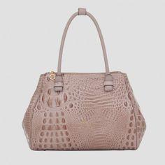 Bolsa estruturada com divisórias   Smartbag Bolsas