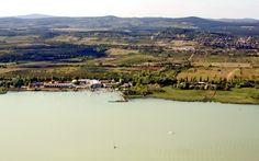 Így csak nagyon kevesen látják a Balatont