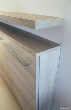 Előszoba bútor, előszoboa szekrény, előszobafal - STYLEFORM.HU