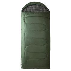 Gelert Lakeside Deluxe 300 Dl Sleeping Bag - Single  The Gelert SBG184 Lakeside Deluxe 300 DL sleeping bag is great for camping, caravanning and festivals. The bag has an extra-wide envelope style design with an in-built hood that provides extra comfort.