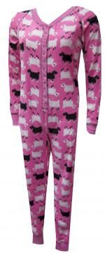 A onsie! ! !  Pleaseeee leopard or penguin one
