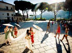 Flavio Bandiera photography | Wedding in Ravello, Italy - Best Weddings photography