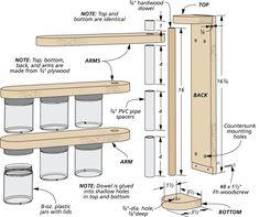 Garage Organisation, Garage Tool Storage, Workshop Storage, Garage Tools, Shed Storage, Diy Storage, Storage Rack, Pegboard Storage, Lumber Storage