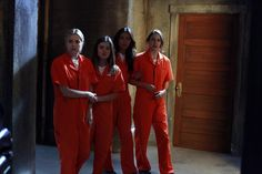 NEW photos from the #PLLFinale
