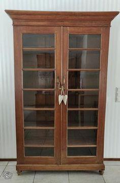 Pentik- kaappi China Cabinet, Storage, Furniture, Home Decor, Home, Purse Storage, Decoration Home, Chinese Cabinet, Room Decor