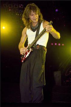 Eddie Van Halen, Alex Van Halen, 80s Music, Good Music, Van Halen 5150, Van Hagar, Morrison Hotel, Greatest Rock Bands, Concert Photography