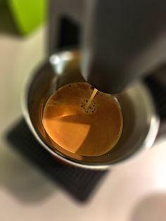 Guten Morgen…was gibt es besseres an einem herbstlichen Morgen als ein #Arpeggio #Kaffe von @Nespresso