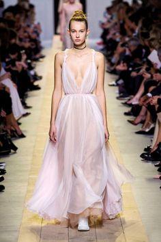 Conoce la #Moda: Demi Plié, piezas sutiles y armónicas inspiradas en ballet clásico.