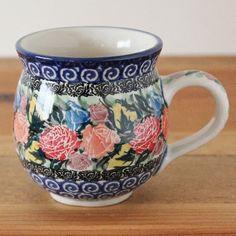 Unikat pattern of Polish pottery by Ceramika Artystyczna