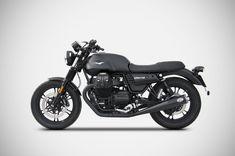 Moto Guzzi V7 Stone, Zard, Super Bikes, Scooters, Beautiful Boys, Cars Motorcycles, Vehicles, Cafe Racers, Billionaire
