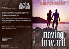 Moving Forward by Emily R. Pearson | #NewAdult #Romance |