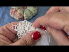 (1) Punto De Incrustación Con ondas,Tela Especial - YouTube Hardanger Embroidery, Crochet Earrings, Silver, Youtube, Jewelry, Bobbin Lace, Tela, Hand Fans, Waves