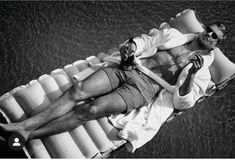 McSteamy (Eric Dane) - Days in Portofino by Peter Lindbergh International Watch Company, Eric Dane, Charming Man, Prince Charming, Portraits, Peter Lindbergh, Hot Actors, Iwc, Older Men