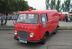 Ford Transit Taunus -