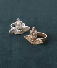 Angelのリング - Jane Marple Online Shop