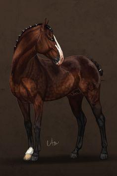 Xamillia by Naia-Art.deviantart.com on @DeviantArt