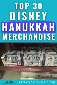 Show off your love of Disney with some great Disney Hanukkah merchandise this year! We've got a great list of Disney Walt Disney World Vacations, Disney Resorts, Disney Trips, Disney Parks, Vacation Deals, Dream Vacations, Disney World With Toddlers, Disney World Planning, Aristocats