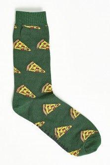 Pizza Sock