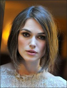 A Line Bob Hairstyle Short Hairstyles 2013: I like this cut, had it once before  plan to again someday.