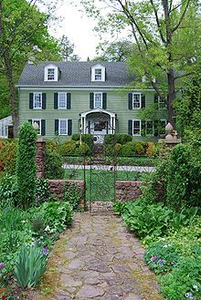 Willowwood Arboretum Chester, NJ