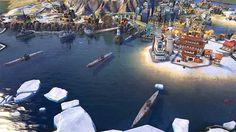 Sid Meier's Civilization VI: Frédéric Barberousse à la tête de l'Allemagne - 2K…