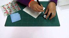 DIY Como Hacer Decoupage en Fomi, Goma Eva, Microporoso, Easy Crafts Decoupage, Picnic Blanket, Outdoor Blanket, Youtube, Video Tutorials, Easy, Study, Patchwork Embutido, Craft Videos