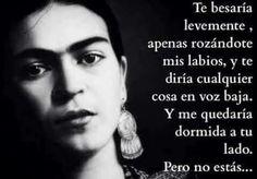 Amor de Frida