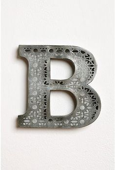 Find a letter b in a fun font. REMEMBER TO DO IT BACKWARDS