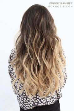 LIVED IN COLOR™ Hair Color by Johnny Ramirez • IG: @johnnyramirez1 • Appointment inquiries please call Ramirez|Tran Salon in Beverly Hills at 310.724.8167.