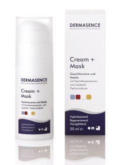 DERMASENCE Cream mask P&M Cosmetics GmbH & Co. KG http://www.amazon.de/dp/B002WDQ89U/ref=cm_sw_r_pi_dp_bgE4vb1K88RWD