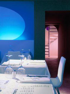 SOY Restaurant // Utrecht - Workshop of Wonders