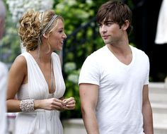 Trendy Wedding, blog idées et inspirations mariage ♥ French Wedding Blog: Coiffure de mariée : Gossip wedding girl