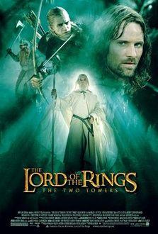 Film Il signore degli anelli - Le due torri